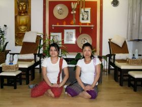 Thai massage dietzenbach